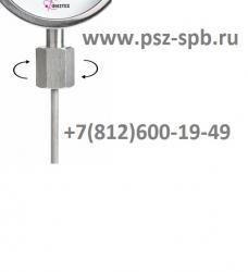 Термометры биметаллические коррозионностойкие ТБф-225