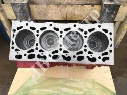 Двигатель Cummins iSF3.8 блок коленвал поршневая группа...