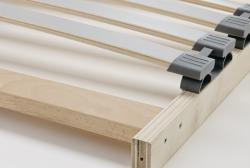 Ламели шириной 37 мм для кроватей ИКЕА