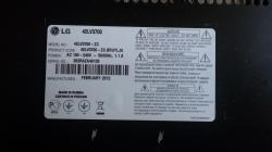 LG 42LV3700-ZС запчасти, платы для ремонта