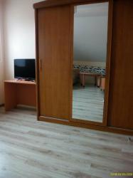 Сдам 1-комнатную квартиру 32 м², на длительный срок