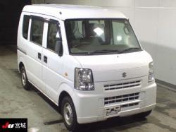 Продам Suzuki Every, 2013