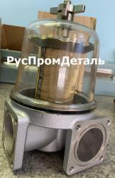 Фильтр топливный ФЦГО Ду-50 для насоса СШН-50