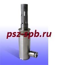 Ультразвуковой сигнализатор уровня УЗС-4М
