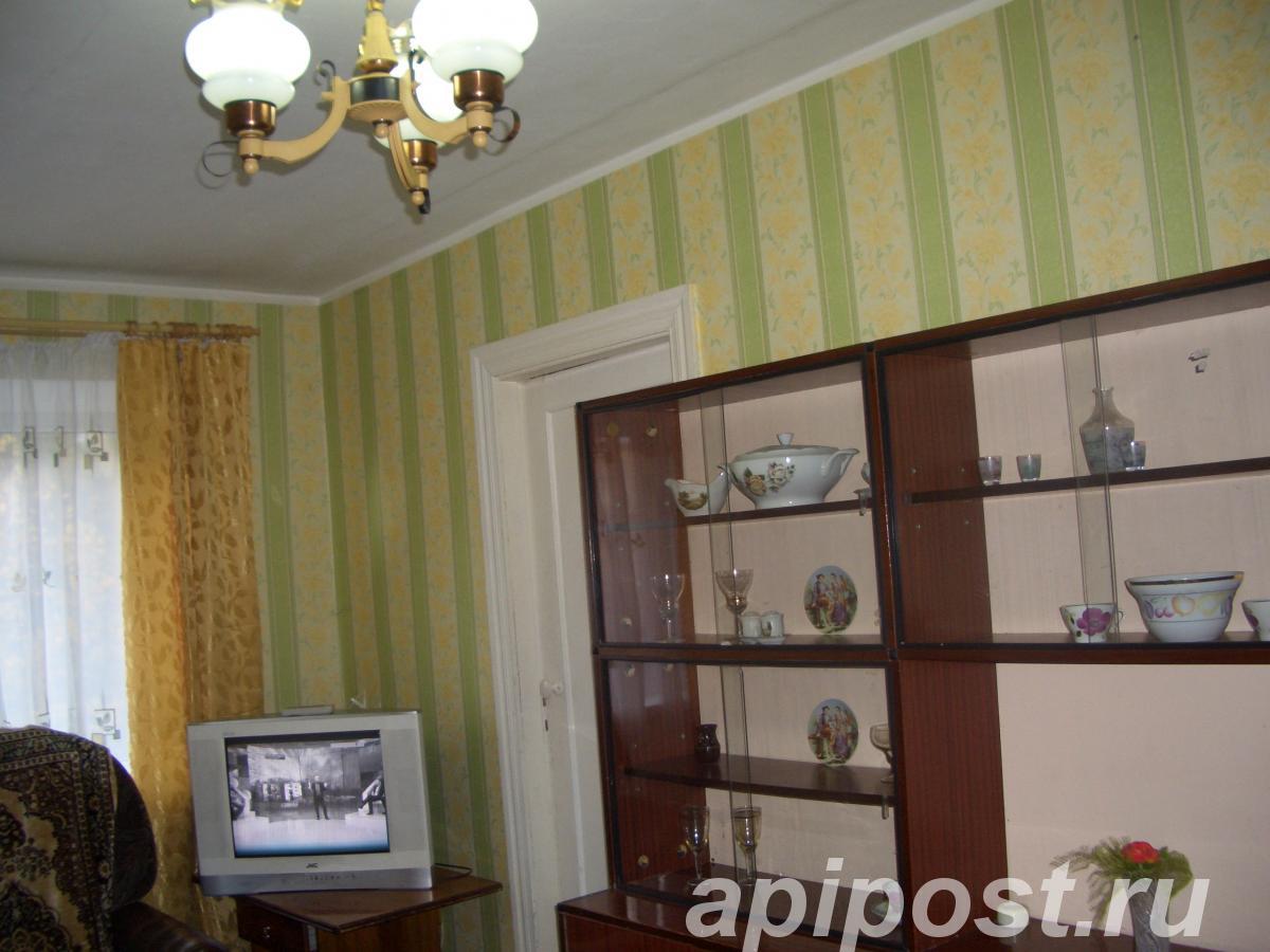 Сдам 2-комнатную квартиру 46 м², на длительный срок - КАЛИНИНГРАД