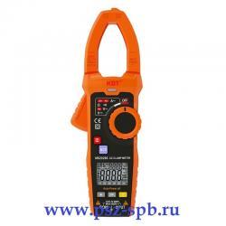 Клещи токовые цифровые Модель MS2028S