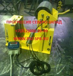 Измеритель длины кабеля, провода, троса МИД 70М