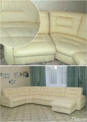Фабрика по перетяжке и изготовлению мягкой мебели