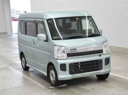 Продам Suzuki Every, 2016
