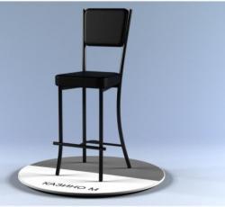 Барные стулья Казино М и другие модели.