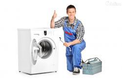 Ремонт стиральных машин ВЫЕЗД НА ДОМ гарантия 6 месяцев