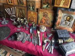 Куплю значки, марки, картины, иконы, янтарь, банкноты, рог ...