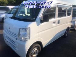 Грузопассажирский микроавтобус Suzuki Every минивэн микровэн
