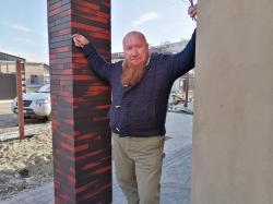 Дом за 3 млн. 400тыс. рублей из Арболитовых Блоков в Крыму