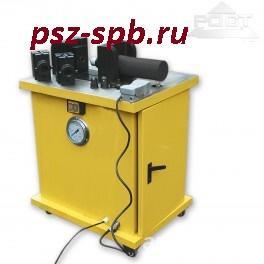 Шинообрабатывающий станок ШОС-120П РОСТ - САНКТ-ПЕТЕРБУРГ