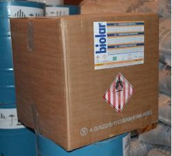 Продаем Порофор ЧХЗ-57 азобисизобутиронитрил