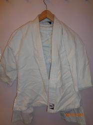 Спортивный костюм Добок для тхэкводно