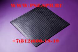 Ковер резиновый размером 1000х750 мм