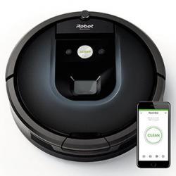 Продаю пылесос iRobot Roomba 976