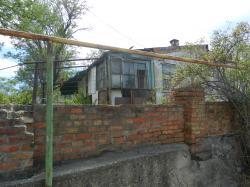 Продам дом 56 м², на участке 12 сот.