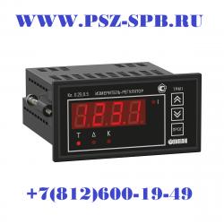 Терморегулятор ОВЕН ТРМ1