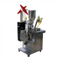 DXDC-6 Автомат для упаковки чая в одноразовые фильтр-пакеты