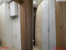 Дверцы для антресолей, кладовок, проемов и ниш.