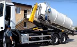 Съёмное оборудование на мультилифт 6 вариантов на грузовик