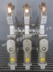 Продам выключатели ВПМ-10 630А 1000А. В наличии