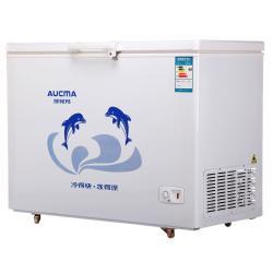 Ларь морозильный Aucma BD-390 390 л. 18-30 C