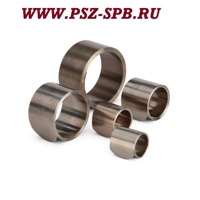 Роликовая пружина ППД 2 квт - САНКТ-ПЕТЕРБУРГ
