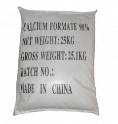 Формиат кальция от 2 кг