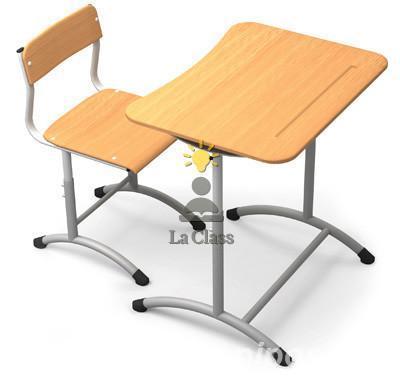 Школьные парты и стулья от производителя. - САНКТ-ПЕТЕРБУРГ