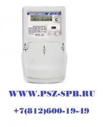Счетчик электроэнергии однофазный многотарифный CE102-S7