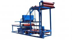 Линия по производству рубероида и пергамина РП-350