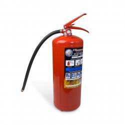 Огнетушитель порошковый ОП-4