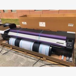 Mimaki CJV300-160 Plus Wide Format Inkjet Printer Cutter