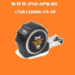 Рулетка строительная РС-02-5х25 КВТ