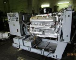 Дизельные генераторы электростанции от 8 до 200 кВт