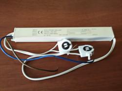 Электронный балласт для ЛДС модель EB-18W.