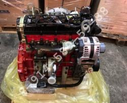 Двигатель Cummins iSF2.8 Евро-3 новый