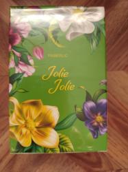 Женская парфюмированная вода Jolie Jolie