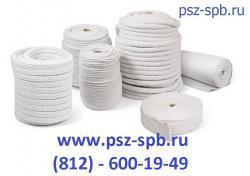Шнур из керамического волокна LYTX - 208 E2 квадратный d 20 ...