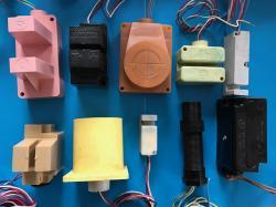 Бесконтактные датчики бвк, квд, бтп, пип, квп, брп, бсп, ...