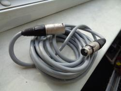 6 PIN-6 PIN силовой кабель зарядки камер ТЖК