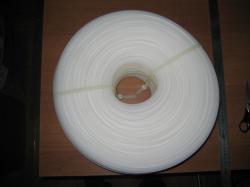 Линия выпуска пластикового прутка