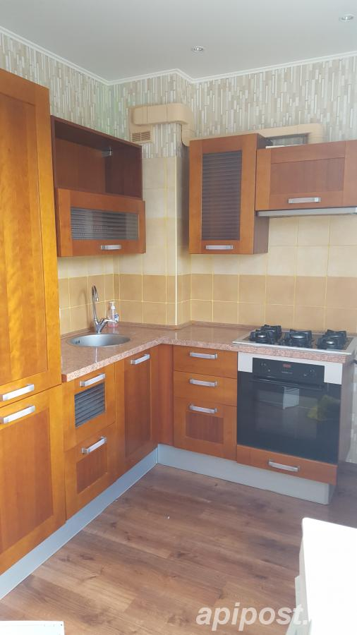 Сдам 2-комнатную квартиру 55 м², на длительный срок - КАЛИНИНГРАД