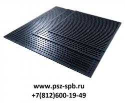 Ковры диэлектрические Н 1200 8000 6 ГОСТ 4997-75