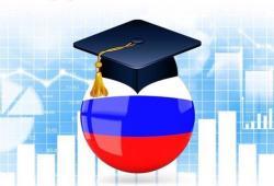 Набор студентов в ВУЗы и колледж, высшее и среднее