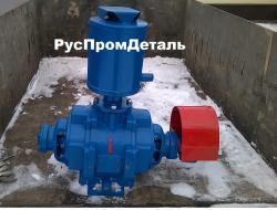 ВВН1-6 насос вакуумный водокольцевой